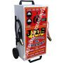 Carregador De Bateria Automotivo 50a C/ Aux. Partida Jts 002
