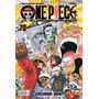 One Piece Manga Panini Não Temos Todos Volumes!!