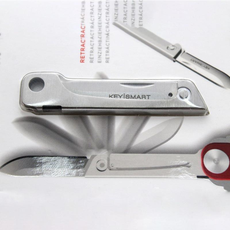 Key Smart Mini Canivete 7798