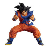 Goku Kaioken FES!! Dragon Ball Super Banpresto