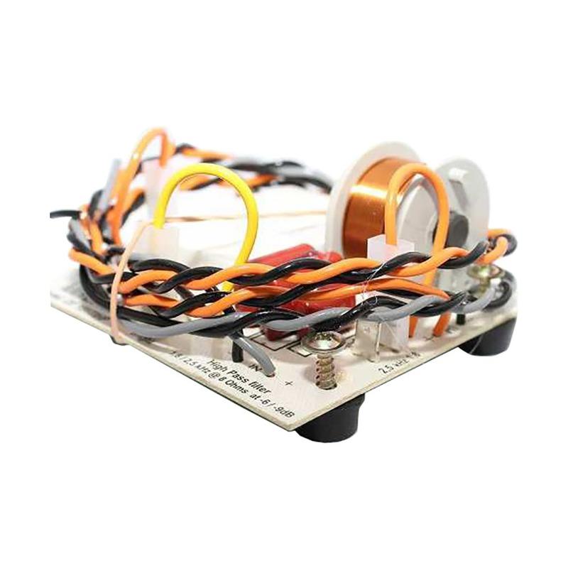 Nenis Divisor de Frequência DF151TI 1 Via 150 Watts - p/ Driver Titanium