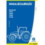 Manual Serviço Calibração New Holland Tm 7010 7020 7030 7040