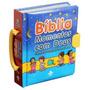Bíblia Infantil Bíblia Momentos Com Deus 31 Histórias...