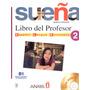 Nuevo Suena 2 Livro Del Profesor Con Cd Audio Nueva Edic