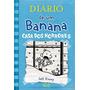 Diário De Um Banana, Vol.6 Casa Dos Horrores