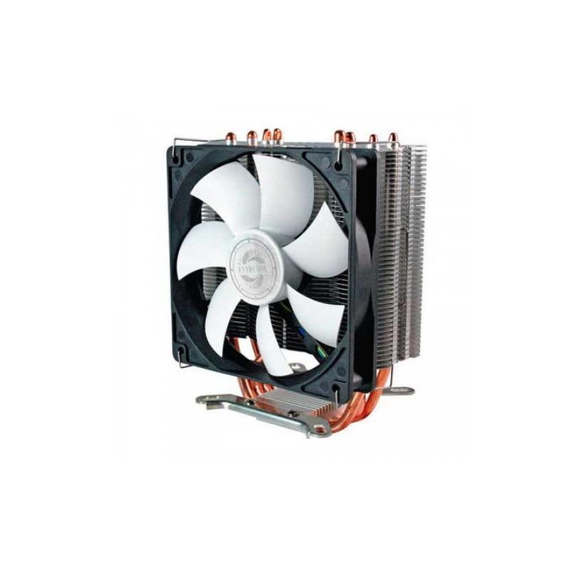 COOLER CPU P/INTEL E AMD HEATPIPE HPQ-12025