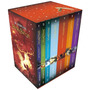 Box Harry Potter Edição Premium (7 Livros) #