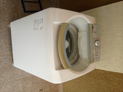 Máquina De Lavar Brastemp Bwb11a  Branca 11kg 127v Original