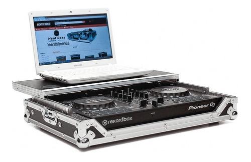 Hard Case Controladora Pioneer Dj Ddj 400 Rekordbox Original