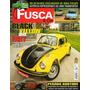 Revista Fusca & Cia Nº 87 Black Yellow And Fast (loja Do Zé)