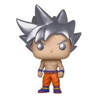 Goku Ultra Instinct Pop Funko #386 - Dragon Ball Super