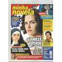 Revista Minha Novela 151 Julho 2002 Capa Esperança