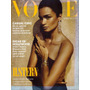 Revista Vogue Brasil H. Stern Étnico Sofisticado