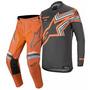 Kit Calça Camisa Alpinestars Racer Braap 2020