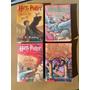 Livro Harry Potter Em Inglês 3 1 Em Português