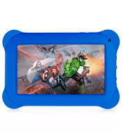 Tablet Vingadores 8GB Azul Multilaser - NB240