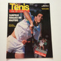 Revista Tênis News Jaime Oncins N°36