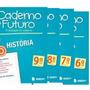 Caderno Do Futuro 6º 9º Ano Ano história Professor