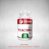 TEACRINE 50mg - 30 Cápsulas