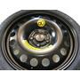Kit Pneu Maxxis Roda Fino Aro 16 Volvo S60 Xc60 Estepe 115/70 100% Novo Sem Uso
