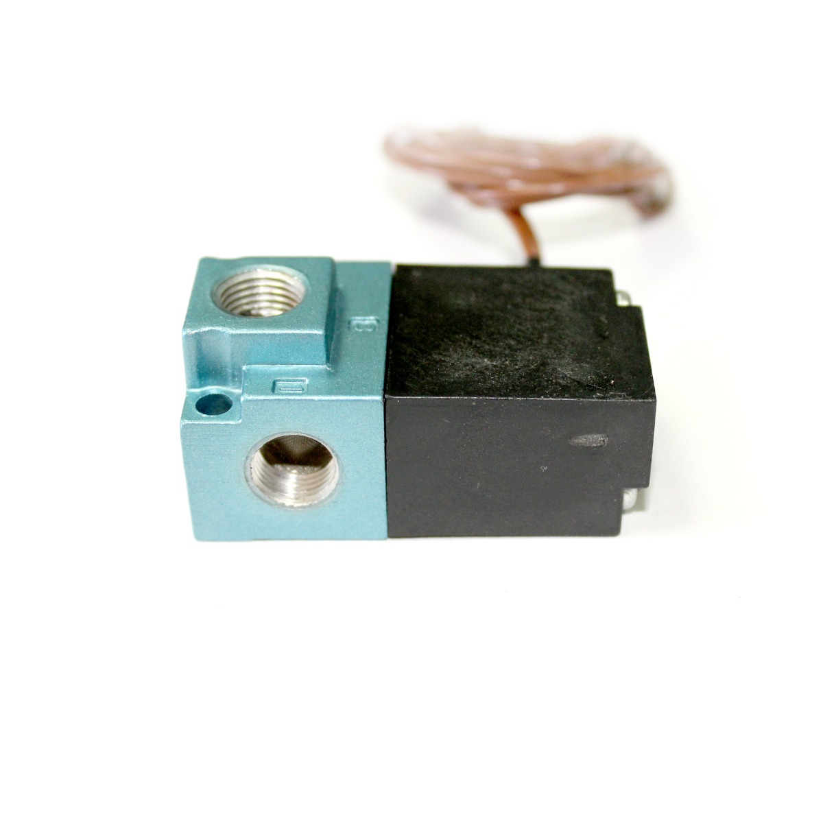 Válvula solenoide para boost control 3 vias - 1/8&...