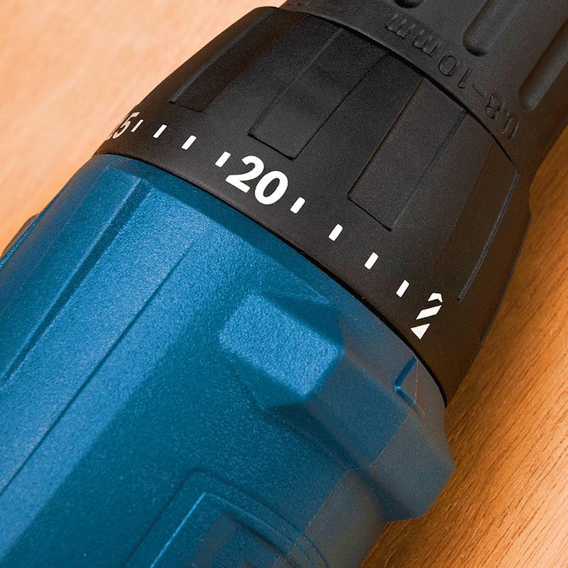 Parafusadeira GSR 7-14E + Jogo de Bits 7 Peças - Bosch