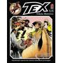 Revista Hq Gibi Tex Edição Histórica 102 Missão Em G. Falls