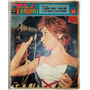 Tv Sorrisi E Canzoni Revista Dalida Sofia Loren Mina 1960