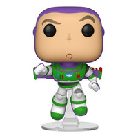 Buzz Lightyear Pop Funko #523 - Toy Story 4 - Disney Pixar
