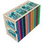 Box Desventuras Em Série 13 Volumes