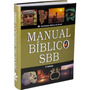 Manual Bíblico Sbb 3ª Edição Revisada