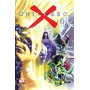 Hq Universo X Volume 1 Capa Dura