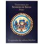 Livro Tesouros Do Senhor De Sipán Peru