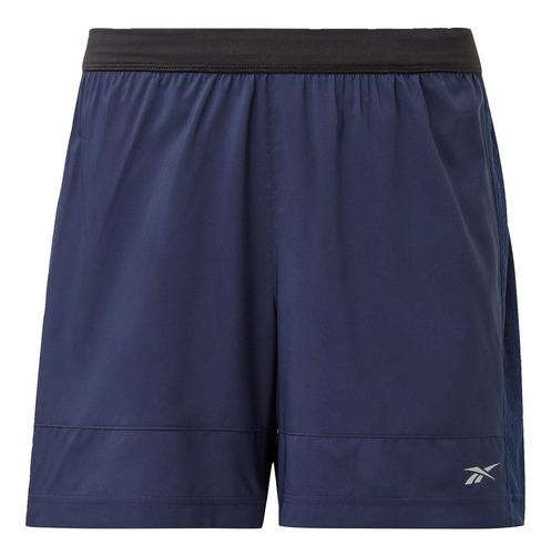 Shorts 2 Em 1 Running Essentials Reebok Original