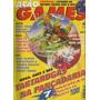 Revista Ação Games Nº 49 Dezembro 1993 Estado De Nova