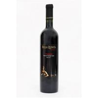 Vinho Fino Tannat Seco 750ml - Bella Quinta