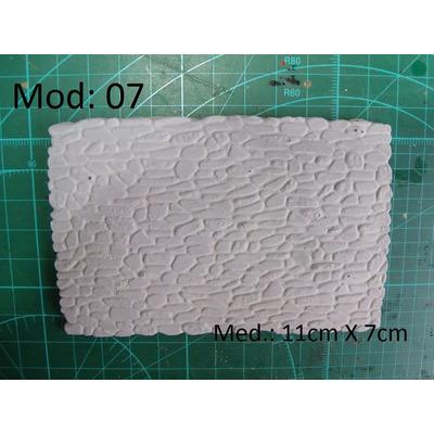 Comprar pavimento ou parede em resina para dioramas 1 24 - Resina para paredes ...