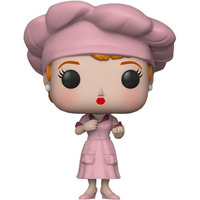 Lucy Factory Pop Funko #656 - I Love Lucy - TV