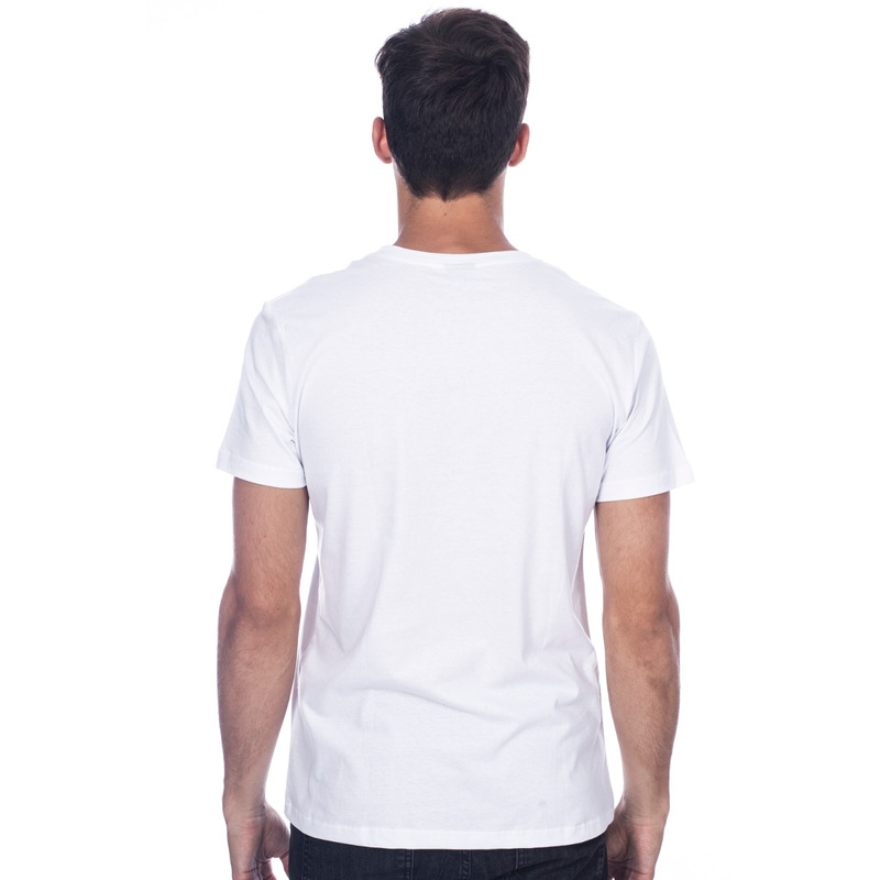 Camiseta Long Island Free Branca