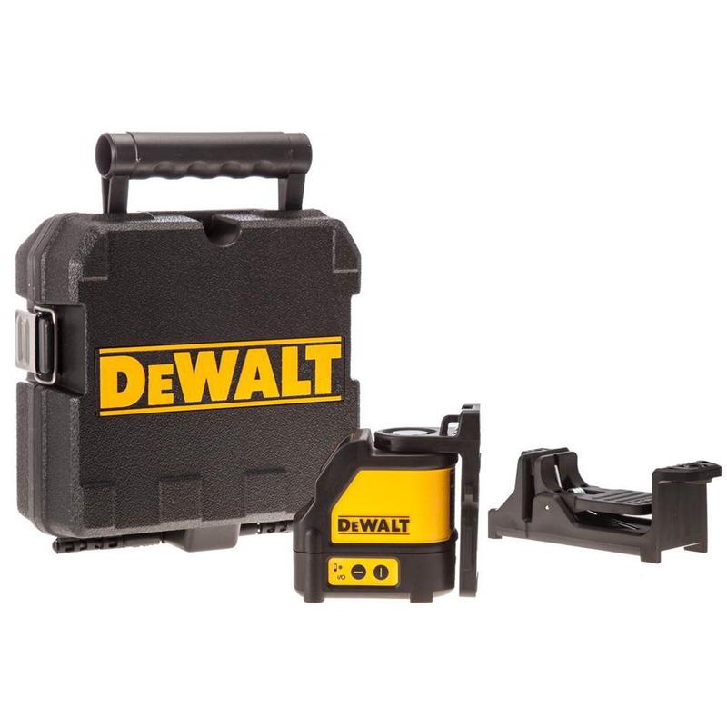 Auto-Nivelador DeWalt a Laser em Linha