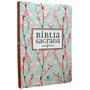 Livro Bíblia Nvi Leitura Perfeita Capa Cerejeira