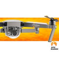 Drone Dji Mavic Platinum - Homologado