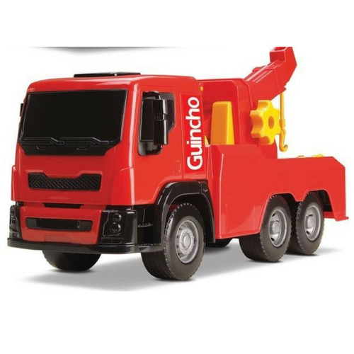 Brinquedo Caminhão Brutale Guincho