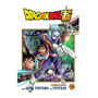 Manga Dragon Ball Super Volume 10 Com 192 Paginas Da Panini