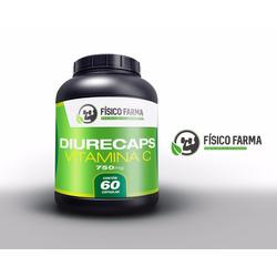 Diurécaps Vitamina C| 60 c&aac...