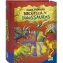 Minha Primeira Biblioteca De Dinossauros Livro Infantil
