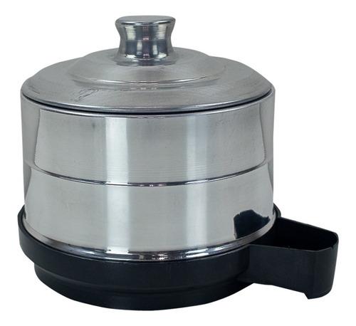 Espremedor Industrial Suco Laranja Inox 500w Original