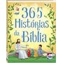 Livro 365 Historias Da Biblia