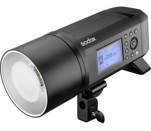 Flash A Bateria Godox Ad600 Pro 600w Radio Embutido Original