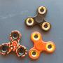 Brinquedo Fidget Hand Spinner Alta Qualidade Frete Gratis